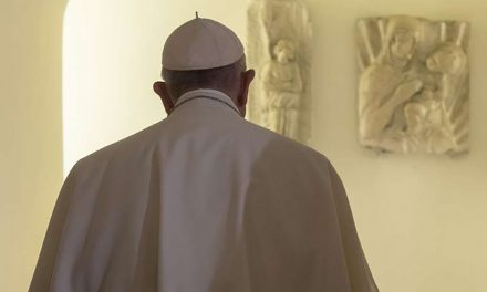 Pope Francis to offer Mass at tomb of John Paul II on saint's 100th birthday