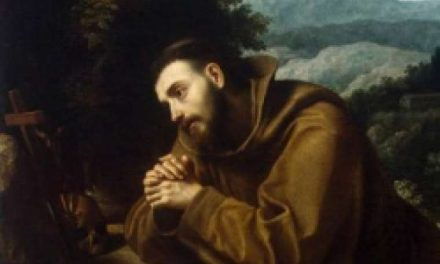 Saint Francis and his star role in the Pope's new encyclical
