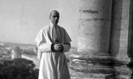Scholars dispute charge of Pius XII Holocaust cover-up