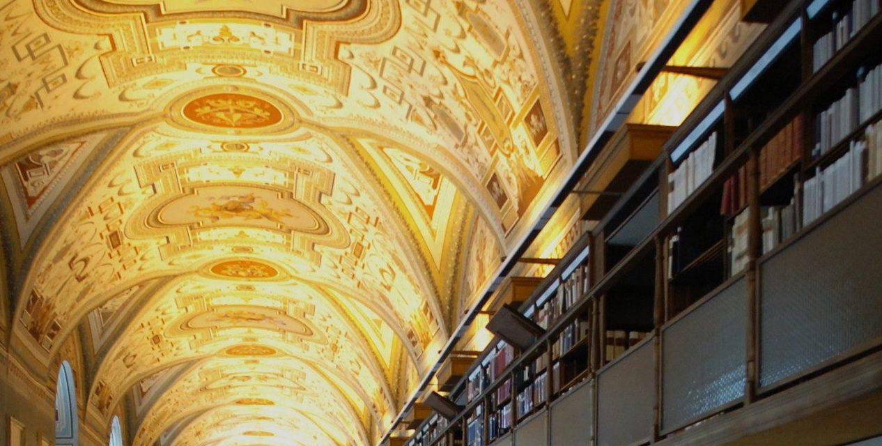 Vatican archives will reopen to scholars June 1