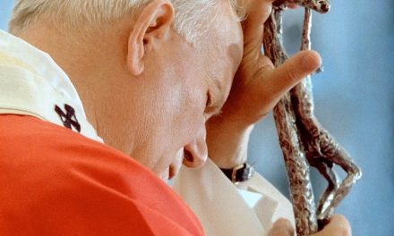 Full text: Benedict XVI's letter marking St. John Paul II's birth centenary