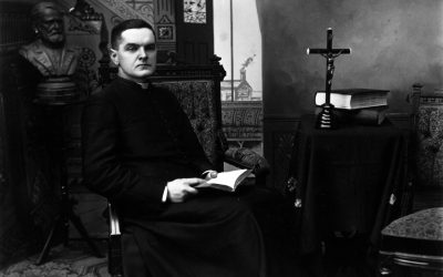 American priest heading for beatification died caring for the sick amid a pandemic