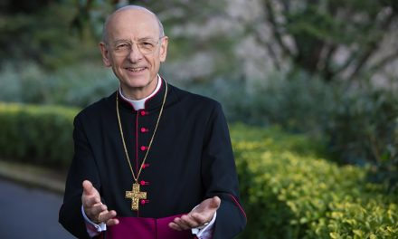 'Turn to Saint Joseph' amid uncertainties of the pandemic, says Opus Dei prelate