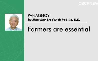 Farmers are essential