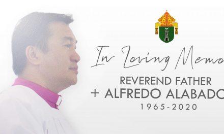 Zamboanga priest dies in car accident