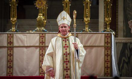 UK Catholic bishops: Visa rules are causing supply priest shortage