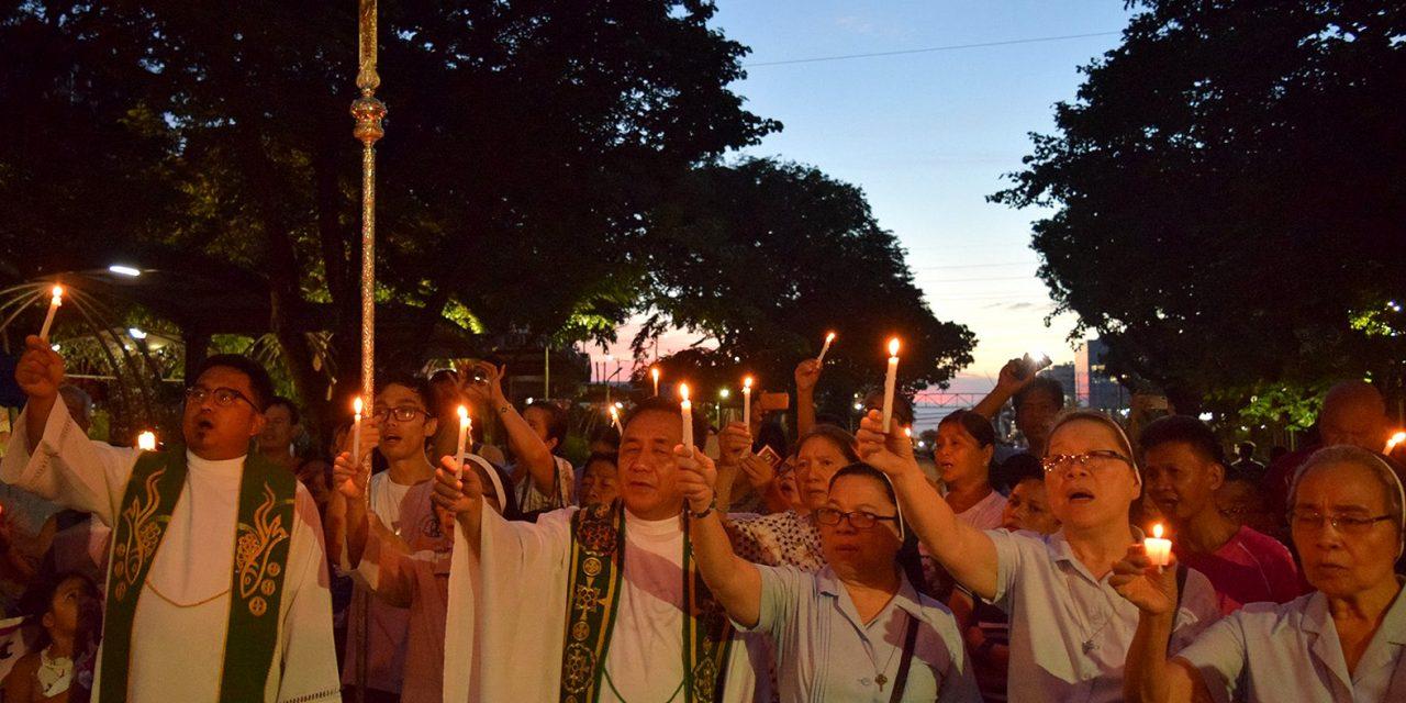 Religious superiors voice concern against anti-terror bill