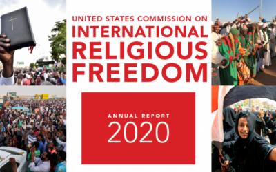 India denies visa to US religious freedom investigators