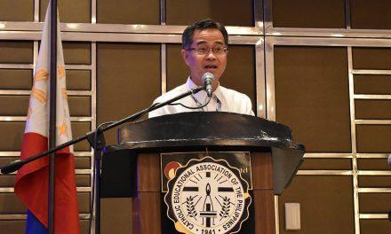 Catholic schools urge Duterte to veto anti-terror bill