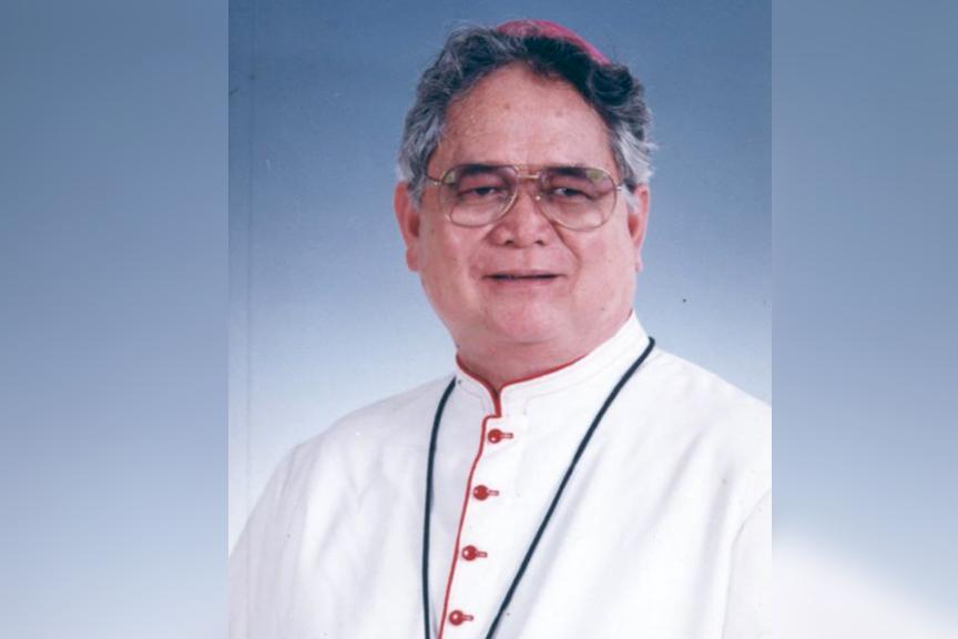 Ozamiz's first archbishop dies