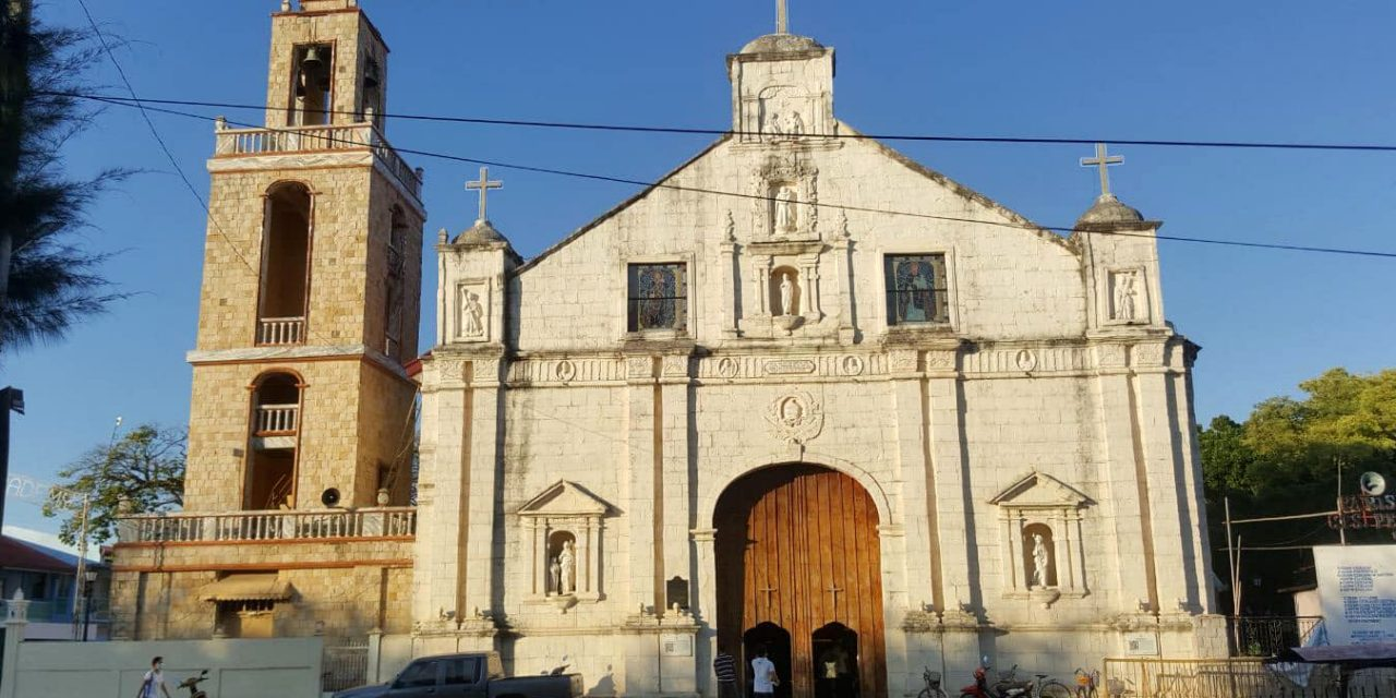 Cebu's oldest parish marks 440th anniversary