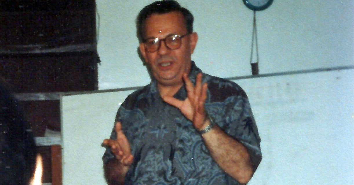 Maryknoll missionary who pioneered church media in Asia dies