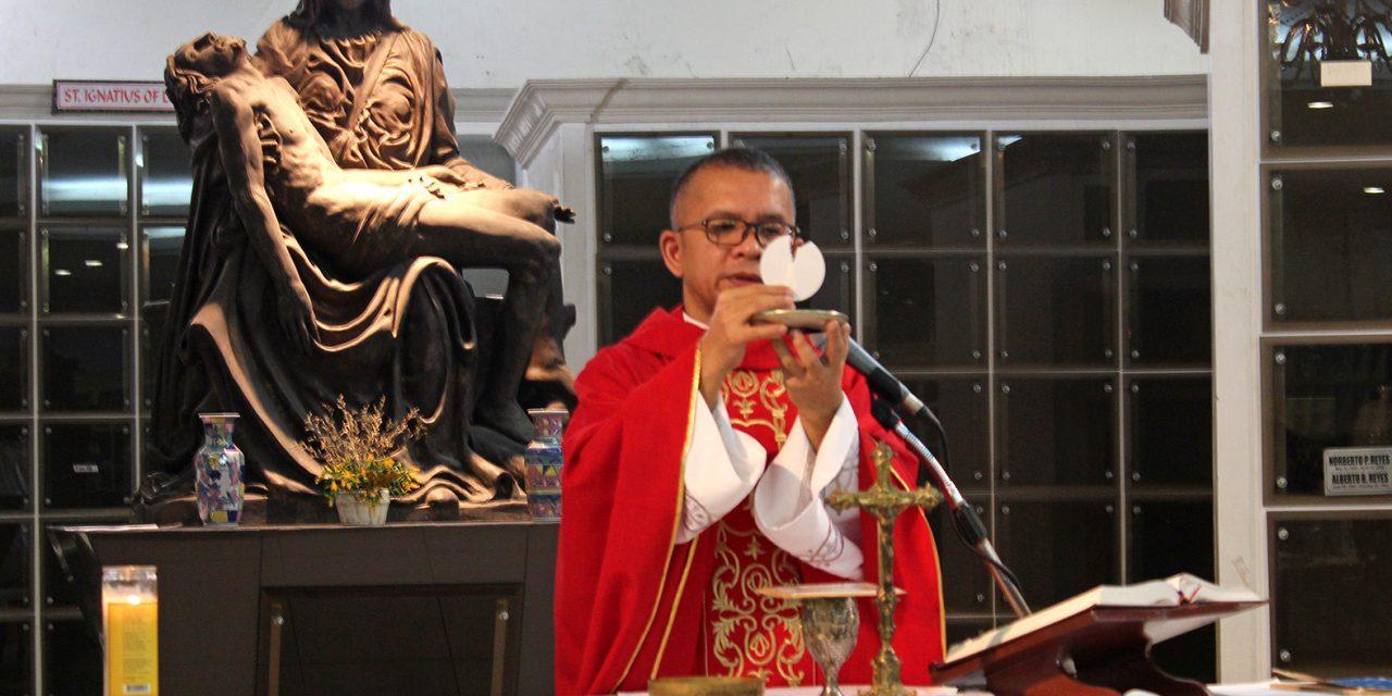 New Zamboanga auxiliary bishop to be ordained Aug. 24