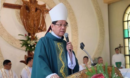 'Broken record': Dumaguete bishop renews appeal for end to killings