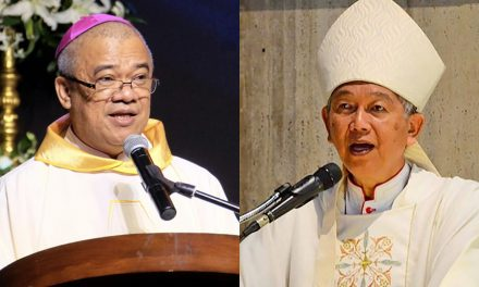 Bishop: Keep fighting for freedom from 'anti-people' policies