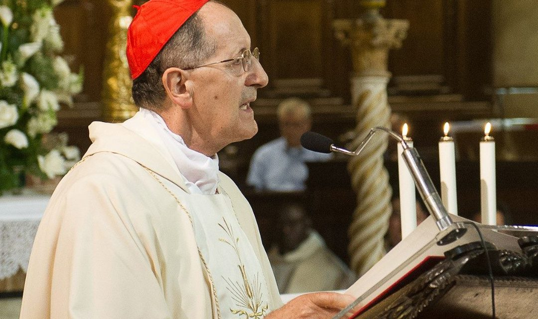 Diocesan bankruptcies could require Vatican approval, Vatican official reminds bishops