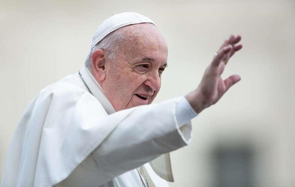 Pope Francis donates 35 ventilators to developing countries battling coronavirus
