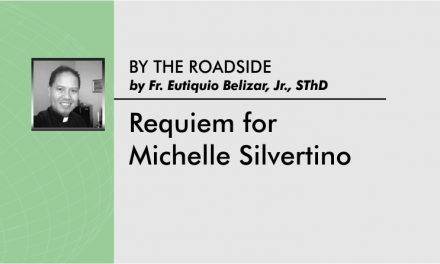 Requiem for Michelle Silvertino