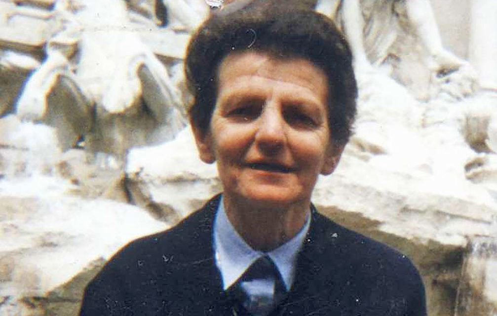 Sr. Maria Laura Mainetti: Nun stabbed to death by three teenage girls is beatified