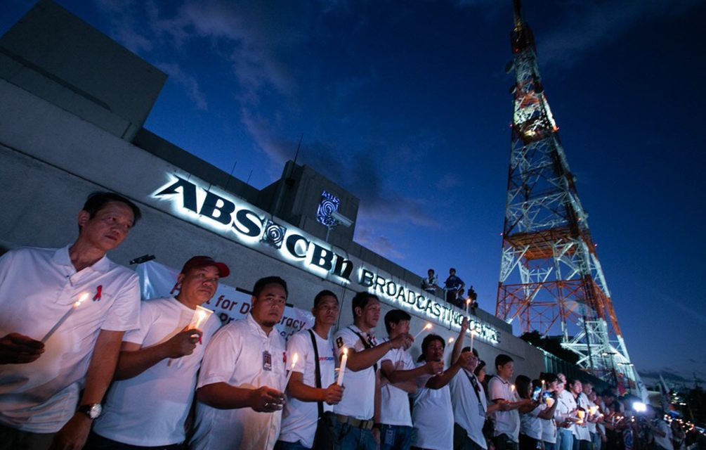 'No one wins' in ABS-CBN shutdown — bishop