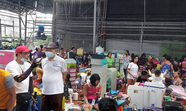 Manila bishop tests positive for coronavirus
