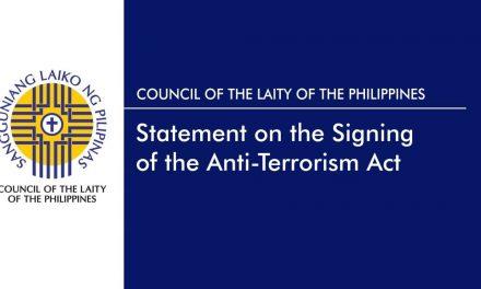 'Undemocratic, unconstitutional and anti-Filipino'