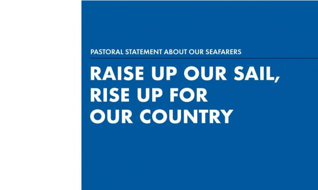 Raise up our Sail, Rise up for our Country