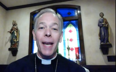 Portland archbishop decries violence, calls for peaceful efforts against racism