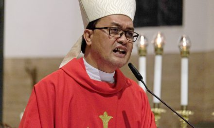 CBCP refutes claims it is meddling in state affairs