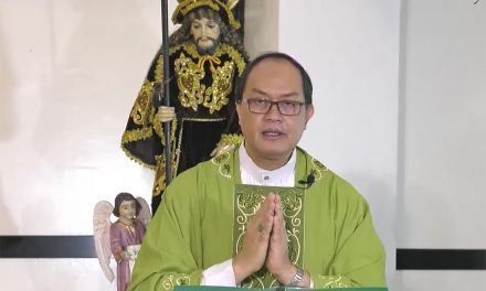 Kalookan diocese creates mental health 'hopeline'