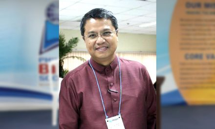 Evangelical bishop is new head of   Philippine movement against human trafficking