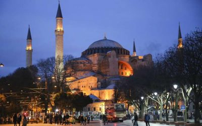 Catholic, Eastern Othodox Churches to observe day of mourning for Hagia Sophia