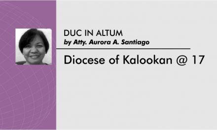 Diocese of Kalookan @ 17