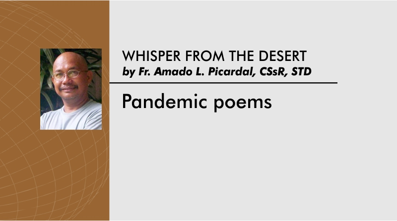 Pandemic poems