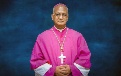 Bangladesh's Archbishop Costa dies