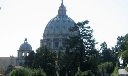 Vatican publishes instructions on parish reform and diocesan restructuring