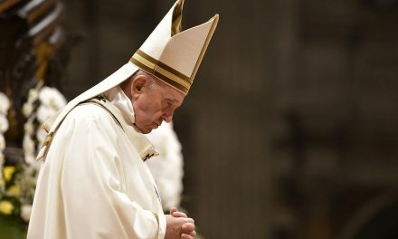 One million people helped in Ukraine by Pope Francis' charitable project