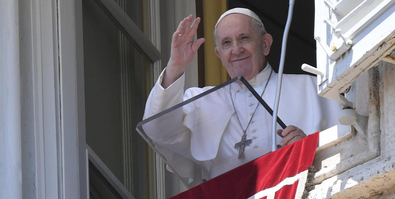 Pope Francis commends UN Security Council for global ceasefire resolution
