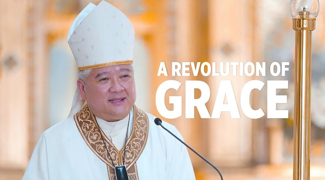 A Revolution of Grace