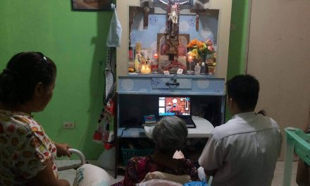 Distance learning doesn't change formation of future priests — archbishop