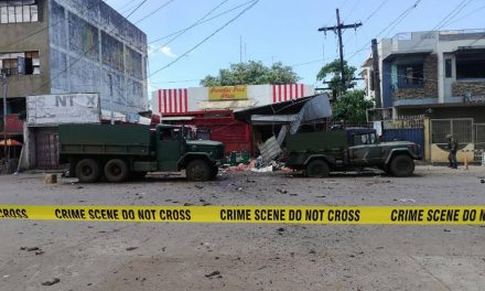 Papal charity group condemns deadly twin bombings in Jolo