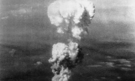 Atomic bombs contrary to peace: Pope Francis 75 years after Hiroshima attack