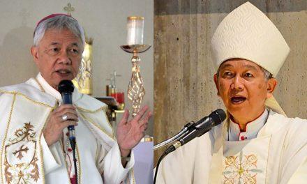 Bishops: Stop coronavirus stigma