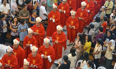 Bishops: Dialogue, not death penalty
