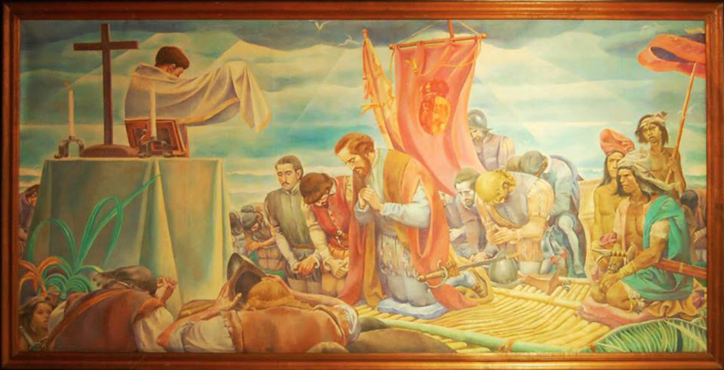 Church historians reject claim that Butuan was site of First Mass in PH