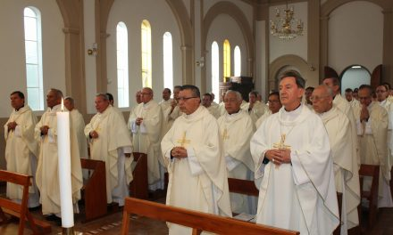 Colombian bishops pray for peace following murder of 13 young people