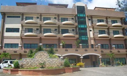 Catholic school turns hotel into Covid-19 isolation facility