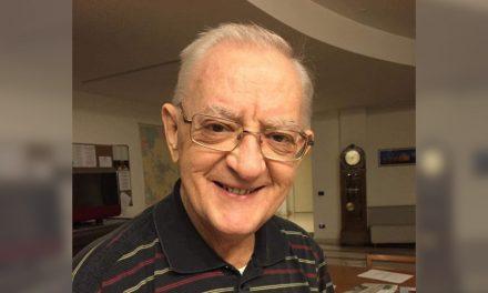 Fr. Zambotti, pioneer of PH Camillian mission, dies at 71