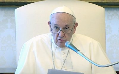 Pope Francis sends donation to Beirut for explosion recovery