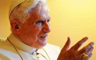 Vatican: Benedict XVI health 'not serious' concern